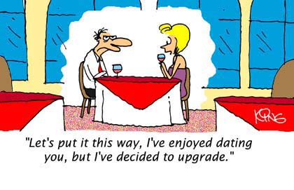 really funny dating jokes Funny short relationship jokes that pokes fun at relationships and marriage.